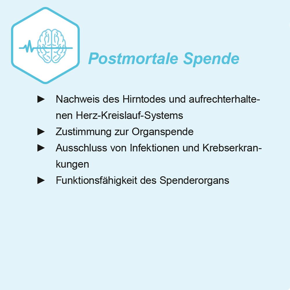 Transplant-Wissen > Infos fuer Spender > Organspender werden, Organspendeausweis